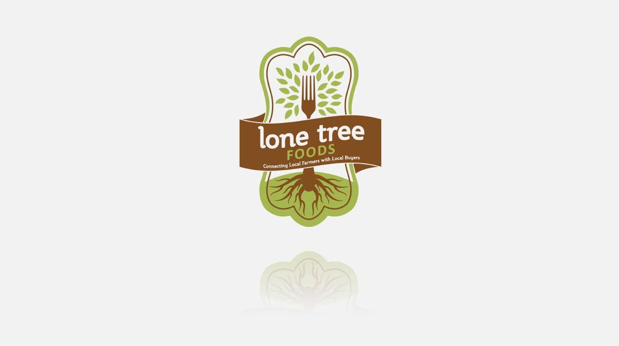 Lone Tree Foods-Logo